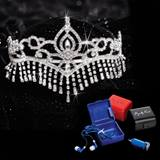 Tiaras and Tech Kit - Jasmine Queen Tiara