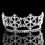Winter Tiara