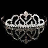 Desiree Tiara - 1 1/2 in.