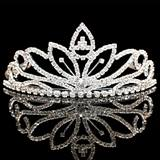 Charlize Tiara - 2 in.