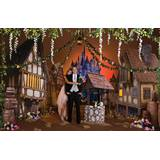 A Provincial Fairy Tale Complete Prom Theme