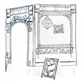 Bon Bon Building Prom Decoration Kit